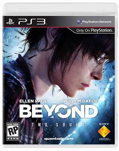 Souls Beyond Released Ellen Ps3 Boxart Features