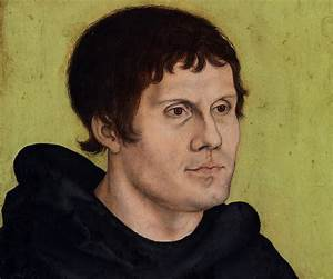Martin Luther Biography - Childhood, Life Achievements ...