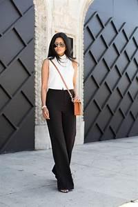Outfits en Blanco y Negro - Los Mejores ! - Mujer y Estilo