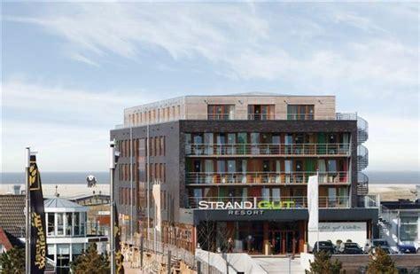 Hotel Strandgut Resort Dünentherme by Strandgut Resort Hotel St Ording Duitsland Tui
