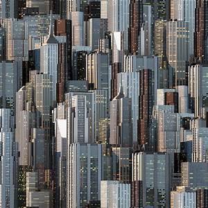 Modern Wallpaper Gotham