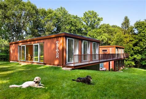 mid century modern decorating prefab shipping container homes for your home