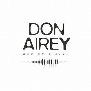 """DON AIREY """"ONE OF A KIND"""" 25.5.2018 EarMUSIC!"""