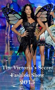 The Victoria's Secret Fashion Show 2015 2015 Kostenlos ...