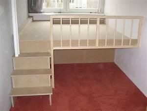 Sitzbank Vor Dem Bett : ber ideen zu podestbett auf pinterest ~ Michelbontemps.com Haus und Dekorationen