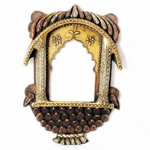 Pretty Pineapple Design Wooden Jharokha Just at $20 Home