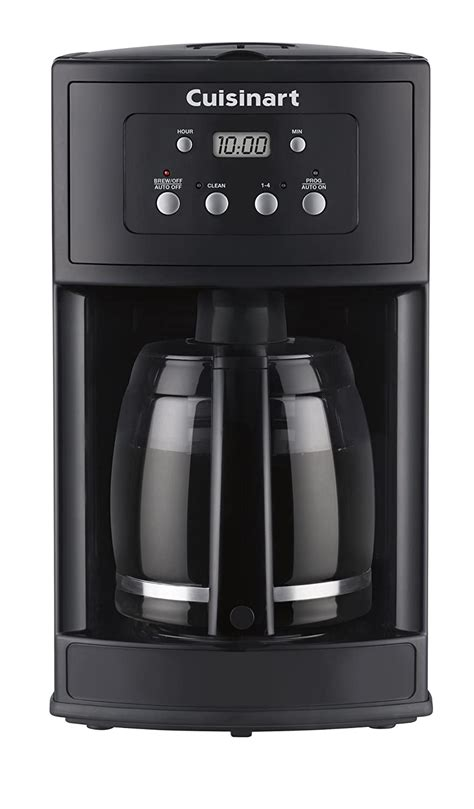 The reason being, your cuisinart coffee maker will get deposits of calcium on its inner surface due to increased usage. Cuisinart Dcc 1200 Parts Diagram - Free Wiring Diagram