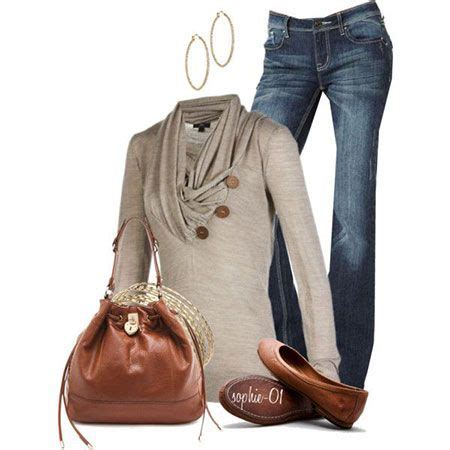 Polyvore Latest Winter Fashion Trends Dresses Ideas For