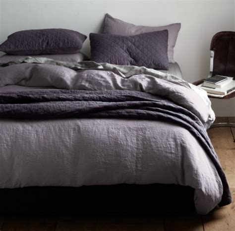 lavender and grey bedding purple grey bedding home decor