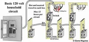 Home Wiring Basics