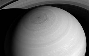 NASA's Cassini Spacecraft Captures a New View of Saturn