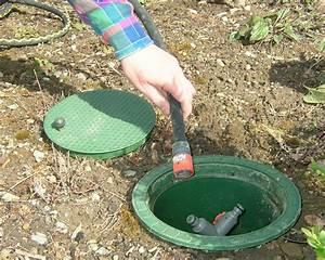Gewächshaus Bewässerung Mit Regenwasser : vermeidbare fehler beim zisternenbau und der regenwassernutzung beton zisterne ~ Watch28wear.com Haus und Dekorationen