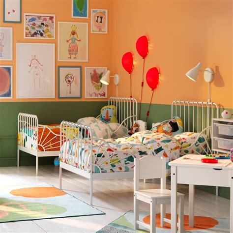 chambre deux enfants chambre pour deux enfants comment bien l 39 aménager