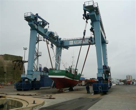 chambre de commerce lorient ports et quartiers maritimes pour une pêche durable