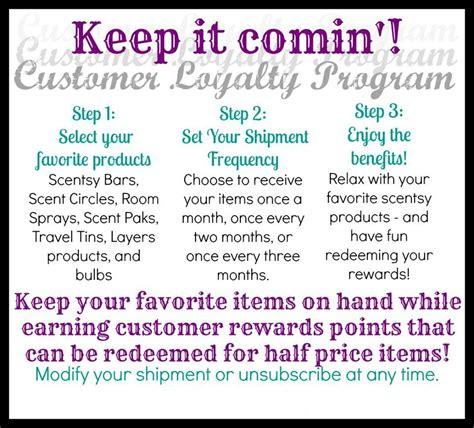 customer loyalty program good    customers