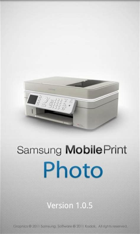 samsung mobil print samsung mobile print photo apk for android