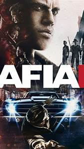 Mafia 3 Mafia III Game Gun Car Wallpaper – WallpapersByte