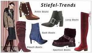 Herbst Trend 2018 : schuhmode herbst winter 2018 19 die trends der saison die welt der schuhe ~ Watch28wear.com Haus und Dekorationen
