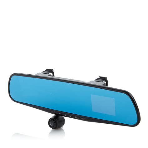 Webcam Mirror by As Seen On Tv Hd Mirror Cam With 16gb Micro Sd Card Shop