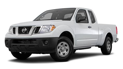 lease   nissan frontier king cab  automatic wd