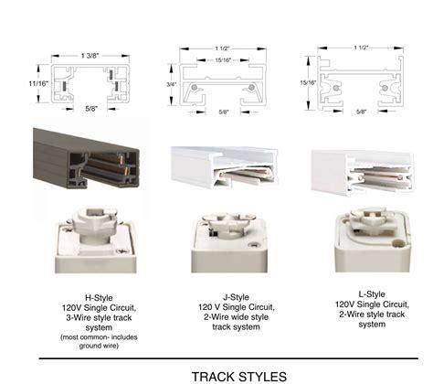 juno track lighting installation are track lighting systems standardized universal home