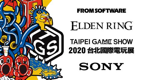 Elden Ring Will Be Showcased at Taipei Game Show