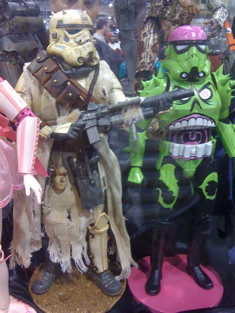 custom design imperial stormtroopers geektyrant