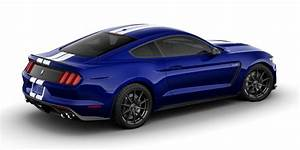 PP2 deck lid rear spoiler - does a replica exist? | 2015+ S550 Mustang Forum (GT, EcoBoost ...
