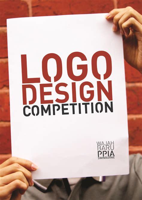 logo design contest logo design competition wajah baru ppia swinburne ppia