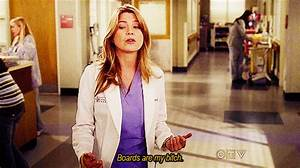 13 Times Meredith Grey Was All Of Us Ever