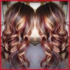 reddish brown hair  highlights google search choosing hair color hair color  fall