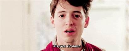 Ferris Bueller Still Credits Deadpool Broderick Matthew