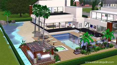 Sims 3 Backyard Designs  Outdoor Furniture Design And Ideas