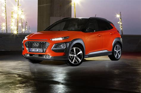 Hyundai Kona 2019 Picture by Hyundai Kona Review 2019 Autocar