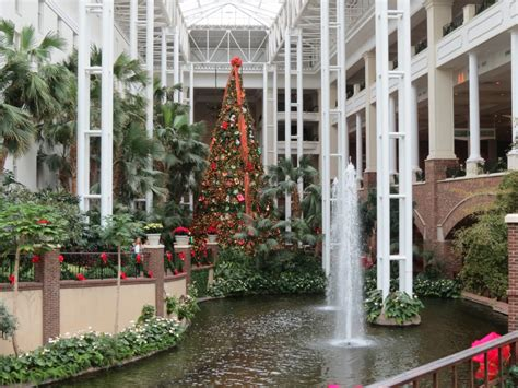 christmassy dreamworks experience at gaylord opryland