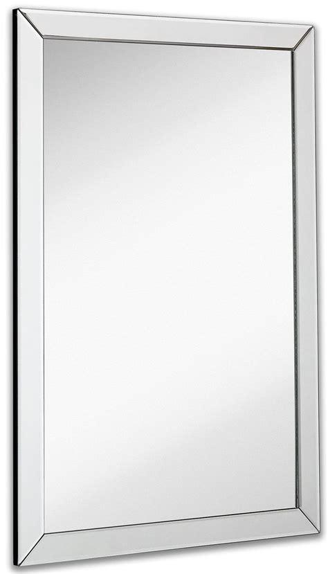 beveled mirror ideas  pinterest long mirror