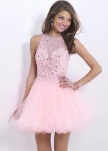 30 gorgeous short prom dresses for girls 2015