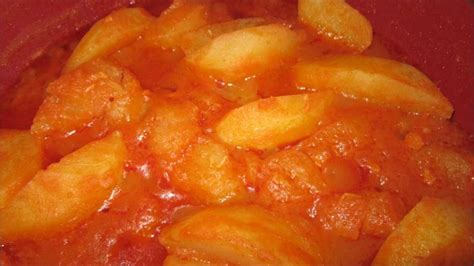 cuisine algerienne facile chtitha batata ragout de pomme de terre cuisine