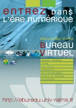 bureau virtuel urca reims