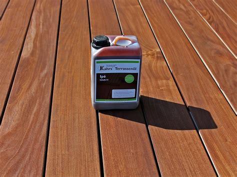 Holzterrasse Richtig Reinigen Und Pflegen Holzwelten