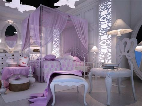 Black And White Bathroom Paint Ideas by 15 Luxurious Bedroom Designs With Purple Color