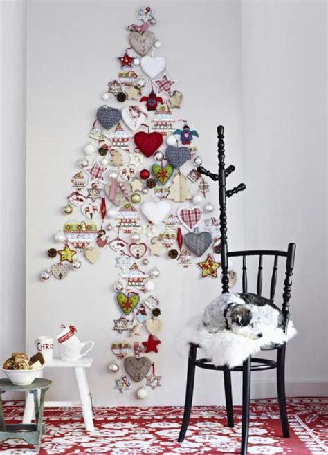 adornos para arbol de navidad caseros 191 c 243 mo hacer un 225 rbol de navidad casero