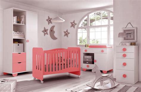 chambre pour bebe fille chambre bébé fille gioco couleur blanc et glicerio