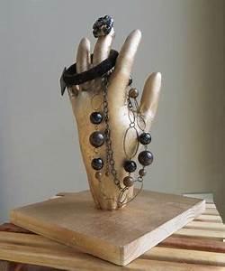 Fabriquer Un Porte Bijoux : fabriquer un porte bijoux en forme de main ~ Melissatoandfro.com Idées de Décoration