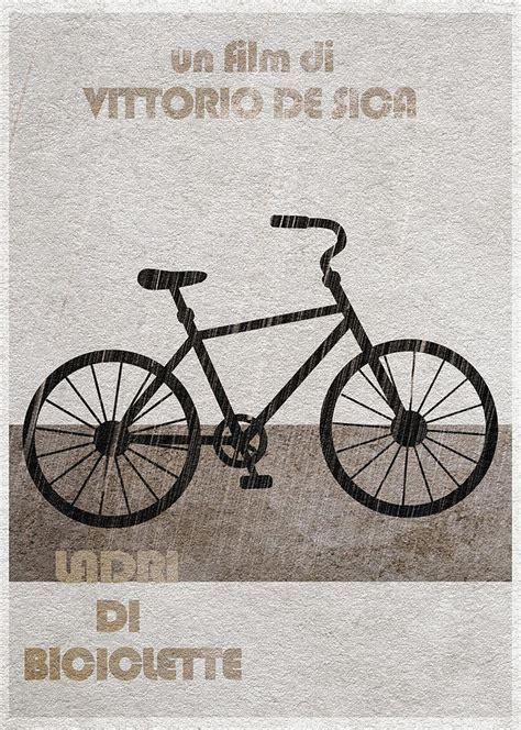 Ladari Di Design Ladri Di Biciclette Digital By Inspirowl Design