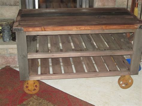 tv stand plans  woodworking