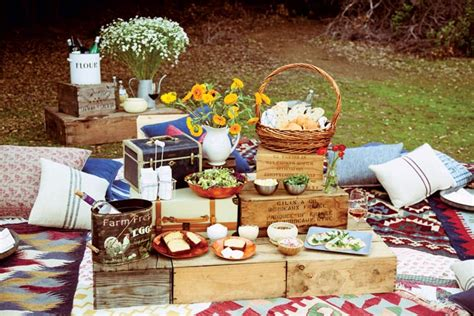 pic nic ideas 3 stylish picnic ideas lc living