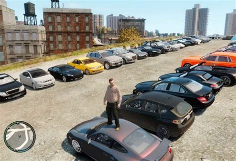 Gta V And Online Infographic Compares Car Stats
