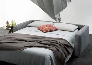 Canapé Lit Deux Places : comment meubler 7 maisons diff rentes avec le canap lit gulliver bertostory berto salotti blog ~ Teatrodelosmanantiales.com Idées de Décoration