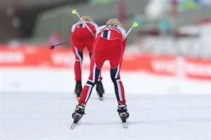 Cross Country: Women's Distance - FIS Nordic World Ski ...